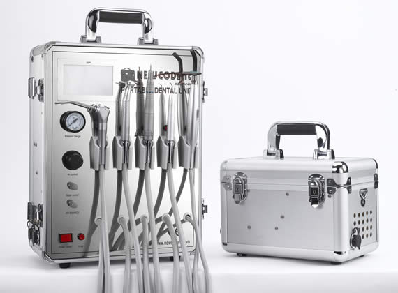 MDU7 Mobile Dental Unit
