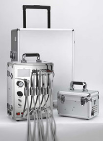 MDU-7 Mobile Dental Unit